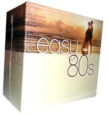 Free Shipping Easy 80s Time Life 10 CD BOX NEW SEALED K-02Q830XJD-92HRY2-8