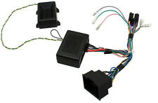 Vauxhall Astra,Zafira-Steering Control + Reverse Sensor Interface Adaptor