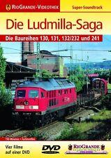 DVD Die Ludmilla-Saga Rio Grande 4 Filme! 190 Minuten