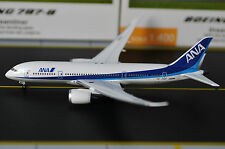 All Nippon Airways – ANA Boeing 787  JA801A  ANA Official Precision Model 1:400