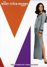 Mary Tyler Moore Show: The Complete First Season [4 Dis (2009, REGION 1 DVD New)