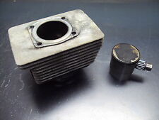 1980 80 SKI DOO CITATION 377 ROTAX 4500SS SNOWMOBILE CYLINDER JUG PISTON ENGINE