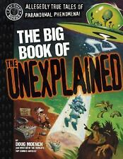 The Big Book of the Unexplained (Factoid Books), Moench, Doug, Acceptable Book