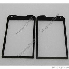 New Outer Touch Screen Glass Lens Replacement For Samsung Galaxy Rugby Pro i547