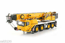 "Grove GMK4100L Truck Crane - ""YELLOW"" - 1/50 - TWH TOWSLEYS #TOS003"