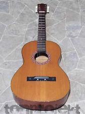 kleine vintage HOPF flattop Blues Gitarre guitare guitarra Deutschland 1973