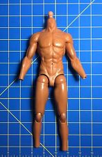 "1/6 Hot Toys MMS06 RAMBO BODY First Blood Part 2 John Rambo 12"" Stallone RARE"