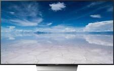 """Sony Bravia KD-55X8500D138.8cm 55"""" Ultra HD# (4K) Smart LED TV  4 x HDMI, 3 xUSB"""