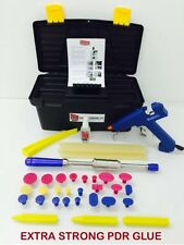1.2kg PRO SLIDE HAMMER GLUE PULLER KIT EXTRA STRONG GLUE STICKS- PDR DENT TOOLS