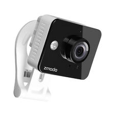 Zmodo Wireless Mini 720p HD IP WiFi Network Home Security Camera Two-Way Audio