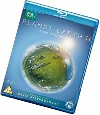 Planet Earth II BD [Blu-ray] [2016] [Region Free] - In Stock Ready to Ship!