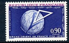 STAMP / TIMBRE FRANCE NEUF LUXE N°  1756 ** GRAND ORIENT DE FRANCE