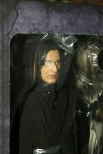 "SEVERUS SNAPE HARRY POTTER ACTION FIGURE 1/6 HALF-BLOOD PRINCE 12"" NEW"