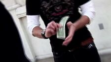 PROPHET DVD BY TOM ISAACSON & THEORY11 BILL DOLLAR MONEY CHANGE MAGIC TRICKS