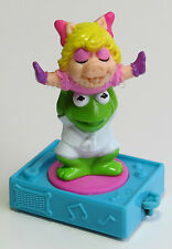 LOOSE McDonald's Happy Meal 1994 Happy Birthday Train MUPPET BABIES Sgl Toy
