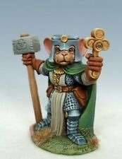 Visions in Fantasy MOUSE CLERIC Dark Sword Miniatures DSM8002