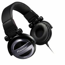 Pioneer Sealed dynamic stereo headphones black SE-MJ732-K