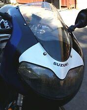 Front Cowl for Suzuki TL1000R (Blue)