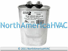 NIB Motor Run Capacitor 50 uf MFD 440 volt Fan Blower