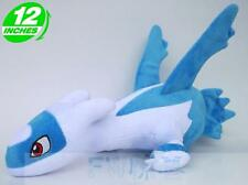 "Pokemon XY Latios Character Stuffed Animal Soft Plush Toy Doll 12""  32cm"