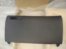 AUDI A4 S4 RS4 CAB 2003-2009 GLOVE BOX LID SABRE BLACK- OEM Brand New