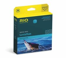 RIO TROPICAL LEVIATHAN 26 FT. SINK TIP 300 GRAIN SALTWATER FLY LINE FOR 8/9 WT.