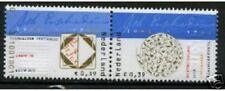 Nederland NVPH 2162-63 Paartje 300 Jaar Joh. Enschede 2003 Postfris