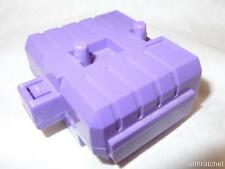 Transformers Original G1 Trypticon Small Tower Brunt Body Tank Part