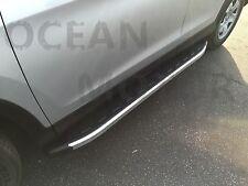 2009-2015 Honda Pilot Aluminum running board side step bar OE Factory style pair