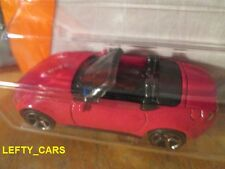 Hot Wheels Red '15 MAZDA MX-5 MIATA car's (Scale 1:64) NEW! for 2016