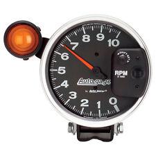 "Auto Meter 233904 Auto Gage 5"" Electric Pedestal Tachometer, 0-10,000 RPM"