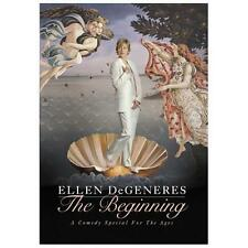 Ellen Degeneres: The Beginning,New DVD, Ellen De Generes,