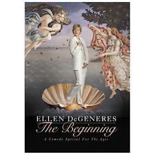 bid - Ellen DeGeneres: The Beginning - HBO Comedy Special