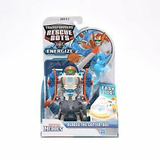 Transformers Playskool Heroes Rescue Bots BLADES THE CPTER-BOT Action Figure Toy
