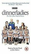 Dinnerladies: The Complete Series 2 [VHS] [1998], Good VHS, Julie Walters, Sue D