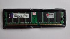 Kingston KVR400X64C3A/512 DDR 512Mb PC-3200 RAM DRAM Memory