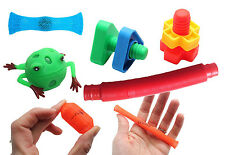 Small Fidget Bundle - Occupational therapy, Calming toys for children and adults