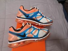 Nike Air Max 2012 Mens 360 Running Shoes size 9 Jordan XI Rare $180!