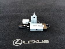 LEXUS 11-14 CT200H ANTENNA AMPLIFIER MODULE 86300-76010 OEM