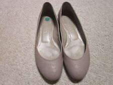ALEXANDER MCQUEEN Light Taupe/Beige Flats Shoes Size 39/9