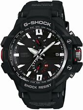 CASIO G-SHOCK GW-A1000-1AJF GRAVITYMASTER Black MASTER OF G New in box