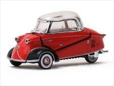 1960 MESSERSCHMITT KR200 KABINENROLLER RED 1/43 DIECAST MODEL  BY VITESSE 29052