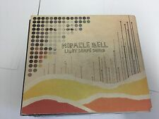 Miracle Bell Light Shape Sound CD 827565056316