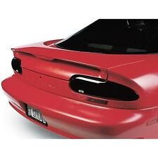 93-02 Chevrolet Camaro V6 SS Z28 GTS Smoke Acrylic Taillight Covers Protection