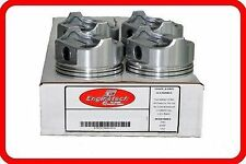 93-97 Toyota Corolla Celica 1.6L DOHC L4 4AFE  (4)DISH-TOP PISTONS  STD 020 040