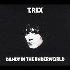 Dandy in the Underworld [Expanded Edition] [Remaster] by T. Rex (CD, Nov-2005...