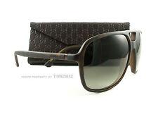 91c57af0828 New Gucci Sunglasses GG 1091 s Matte Havana Men s Aviator DWJHA Authentic