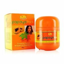 Nature's Essence Papaya Pack for Blemishes and Pigmentation, 60gm