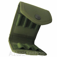 Radar Green Cordura Rifle Ammunition Pouch