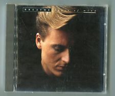 Breathe cd PEACE OF MIND © 1990 UK-13-track Siren CDSRN 30 - synth-pop NIMBUS